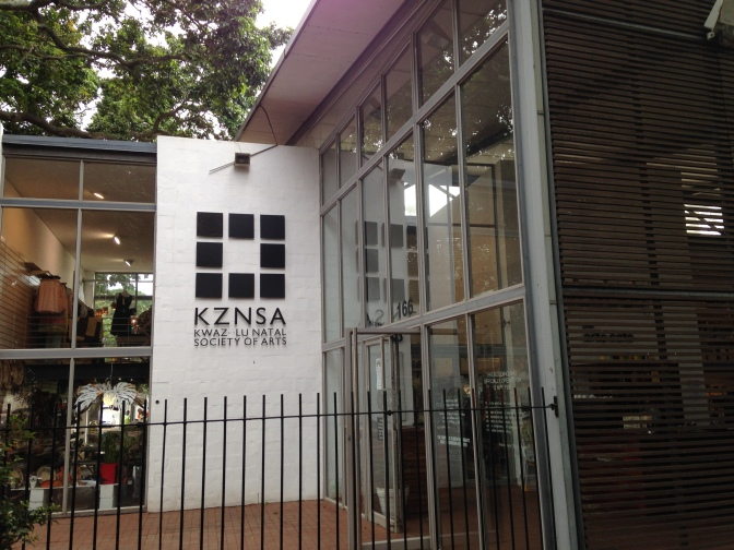 KZNSA Art Gallery