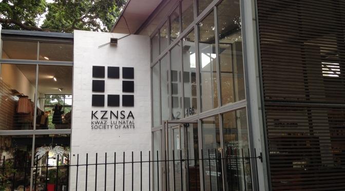 KZNSA Art Gallery