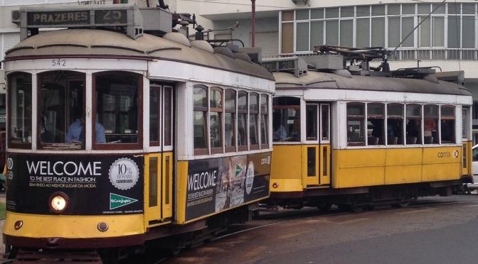 Lisbon photo – essay